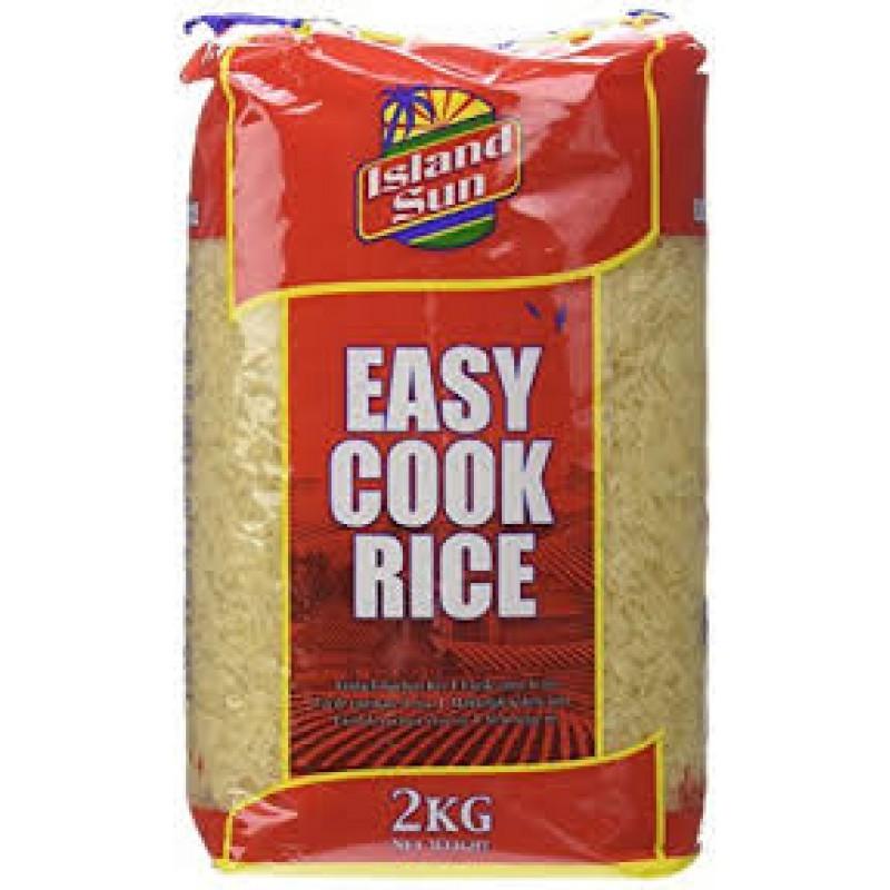 Island Sun Esay cook rice 5 kg
